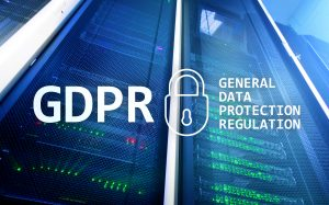 General Date Protection pPlan